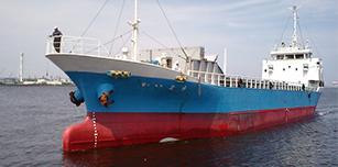紀洋海運株式会社