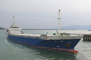 松村海運有限会社